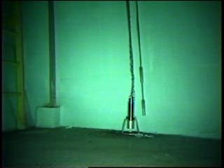 配水池内部調査(壁面)全景のサムネイル