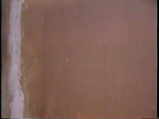 配水池内部調査(水上ボートその1)拡大のサムネイル