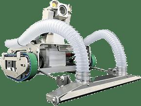 型式認定ロボット CUV-40 広和株式会社製